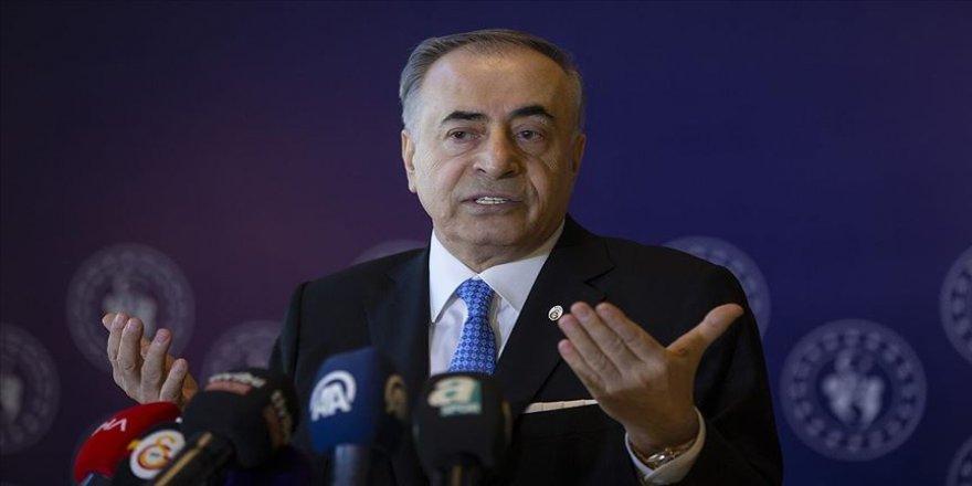 Mustafa Cengiz'den Ali Koç'a yanıt: Siz bu karara müdahil mi oldunuz