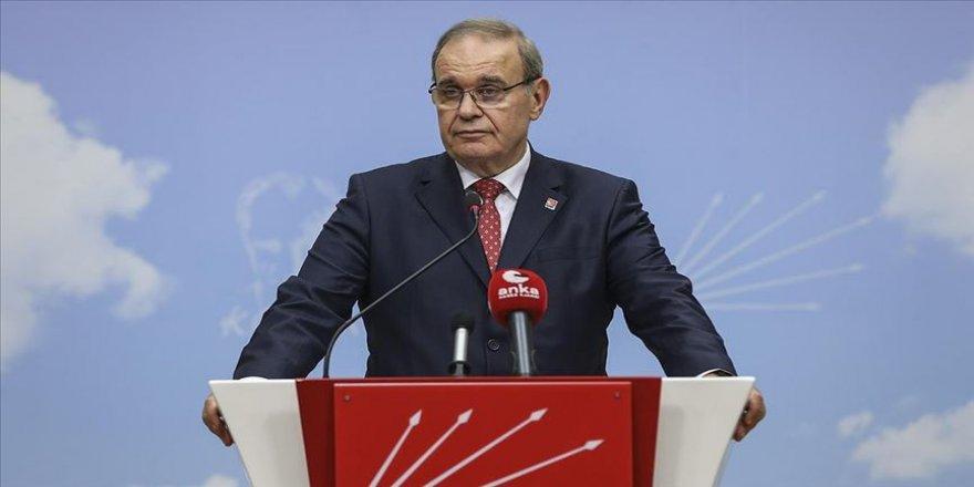 CHP Genel Başkan Yardımcısı Öztrak: Libya'daki ateşkesi olumlu karşılıyoruz