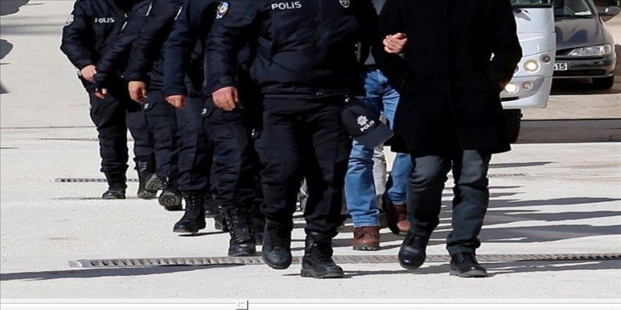 FETÖ'nün TSK'deki yapılanmasına operasyon: 14 gözaltı