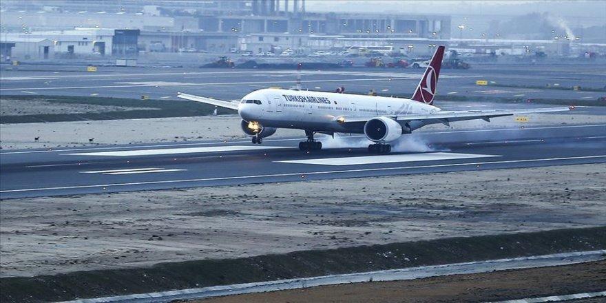 Atatürk Havalimanı'nda özel uçuşlarda uyulması gereken kurallara ilişkin talimat