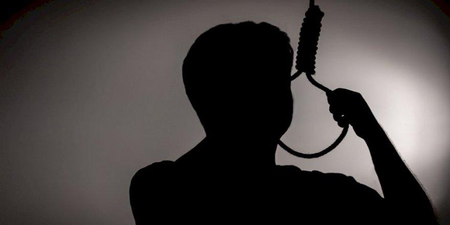 Kocaeli'de bir kişi daha intihar etti