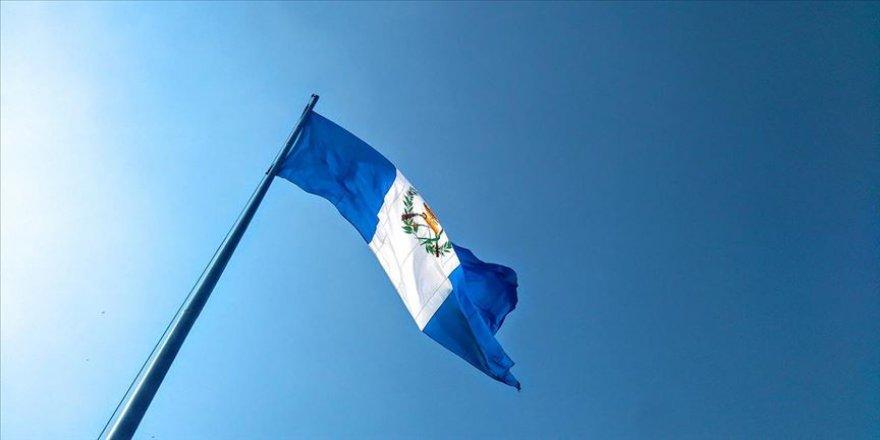 Guatemala, Venezuela ile diplomatik ilişkileri kesti