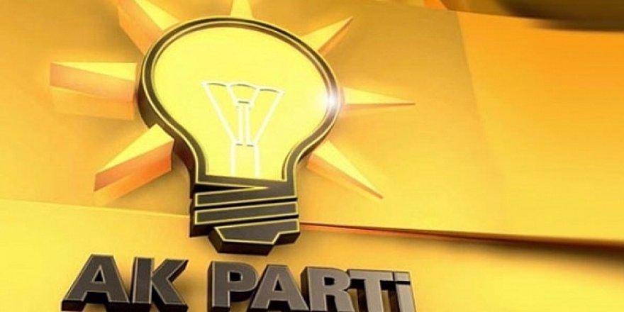 İşte AK Parti Kocaeli'nin yeni kongre tarihleri