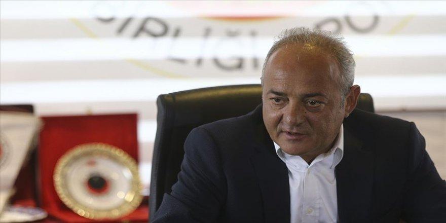 Gençlerbirliği Başkanı Cavcav Türk futbolu için kurtuluş reçetesini açıkladı