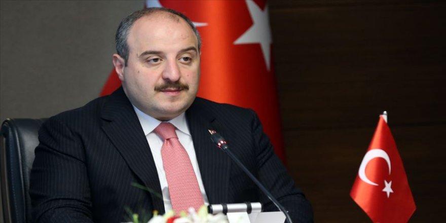 Bakan Varank'tan CHP'li Özel'e yanıt