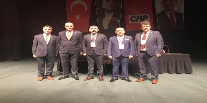 CHP Gebze'de Başkan Belli Oluyor
