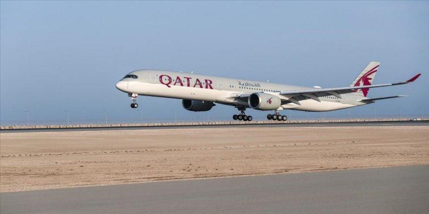 Katar Hava Yolları 20 Mayıs'ta Trabzon seferlerine başlıyor