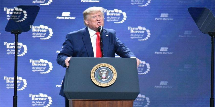ABD Senatosu 'Trump için hızlı bir yargı süreci' öngörüyor