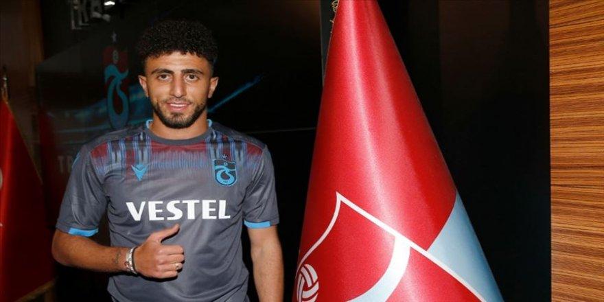 Trabzonspor, Bilal Başacıkoğlu ile sözleşme imzaladı