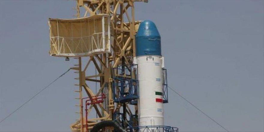 İran yerli üretim gözlem uydusunu fırlatmaya hazırlanıyor