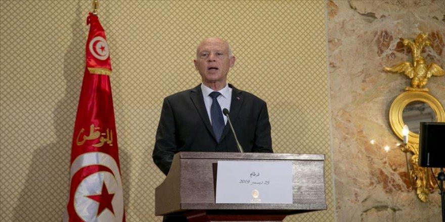 Tunus'un Berlin Konferansı'na geç davet edilmesi üzdü