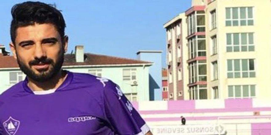 Almanlar Türk futbolcu Çağrı Karakuş'u konuşuyor