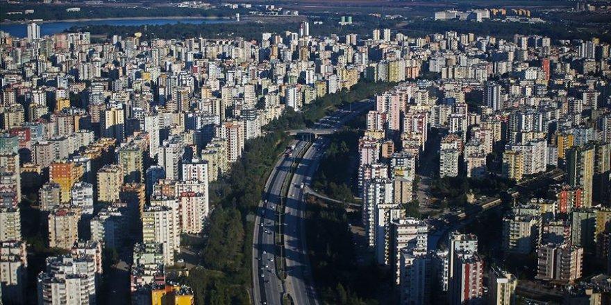 Yerli yeşil sertifika sistemi YeS-TR ile 'yeşil bina' sayısı artacak