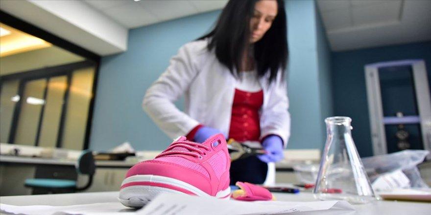 Gaziantepli ayakkabıcılar 'test laboratuvarı'yla maliyeti düşürecek