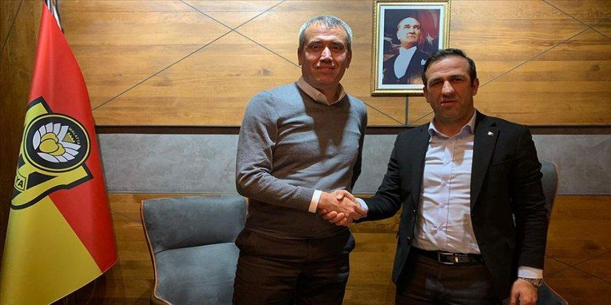 BtcTurk Yeni Malatyaspor Kemal Özdeş ile anlaştı