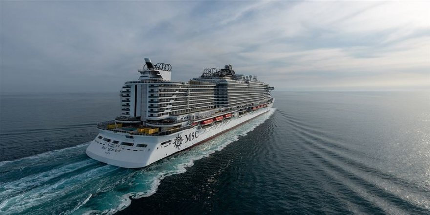 İstanbul ve Kuşadası, Adriyatik'e açılan küresel liman olacak