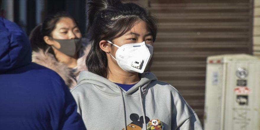 Malezya'da 3 Çinli turistte yeni tip koronavirüs görüldü