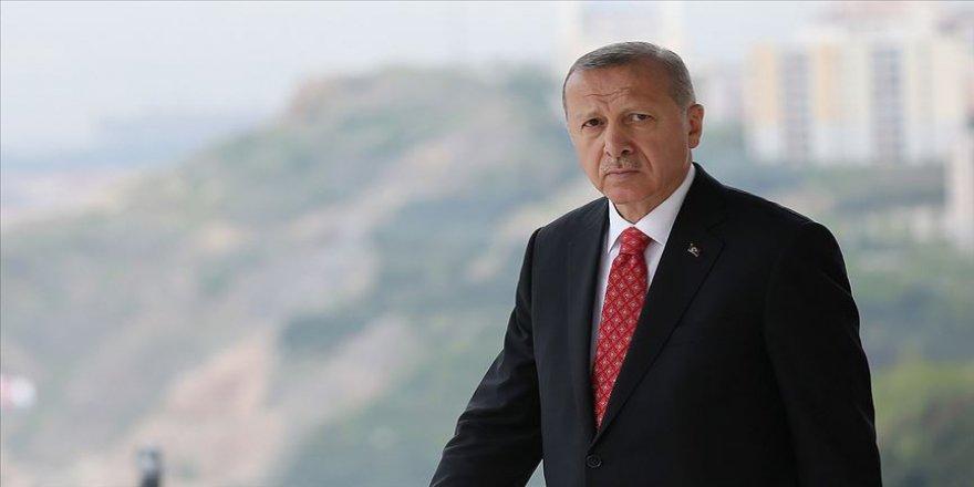 İş dünyası Cumhurbaşkanı Erdoğan'ın 'Afrika çıkarmasına' hazır