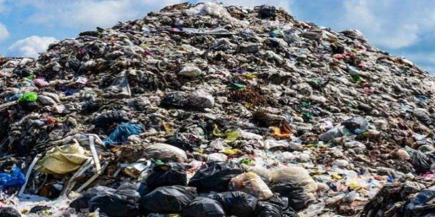 Çöp depolama tesisi Gebze ve Kandıra'ya yapılacak