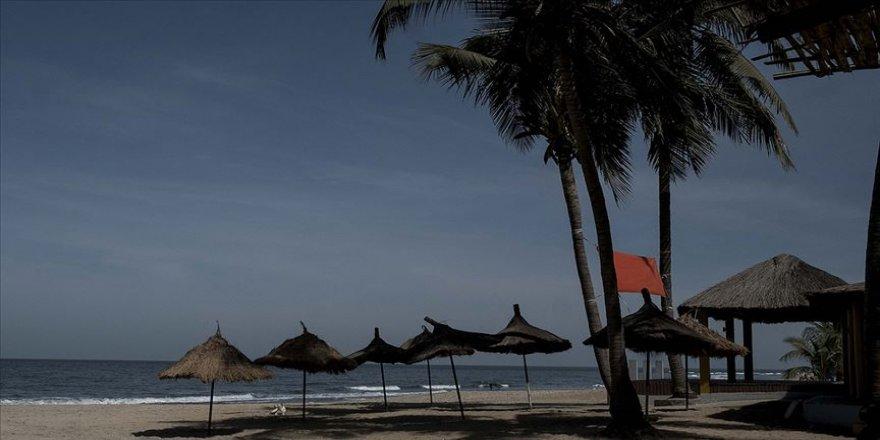 Batı Afrika'nın en küçük ülkesi: Gambiya