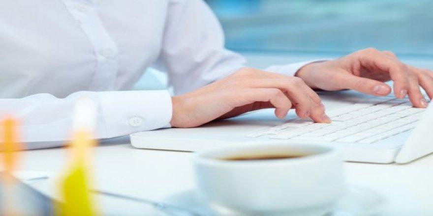 Etkili CV Hazırlama ve İş Arama