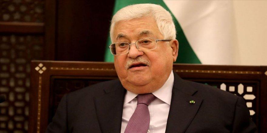 Mahmud Abbas, Trump'ın telefonla görüşme isteğini reddetti