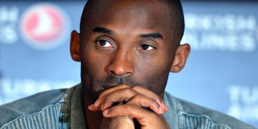 Spor dünyası Kobe Bryant'ın hayatını kaybetmesini üzüntüyle karşıladı
