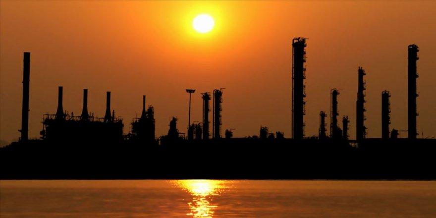 Türkiye ve Cezayir ortaklığında Adana'da petrokimya fabrikası kurulacak