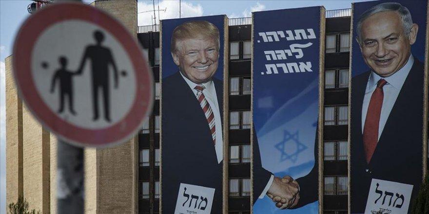 Filistinli uzmanlar: Trump, sözde barış planını, hem Netanyahu hem kendini kurtarmak için açıklayacak