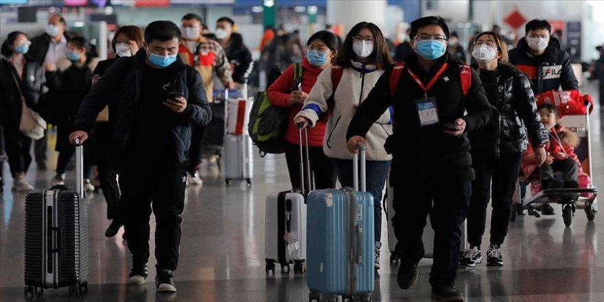 Malezya koronavirüs nedeniyle Çin'in Hubey eyaletinden ülkeye ziyaretleri yasakladı