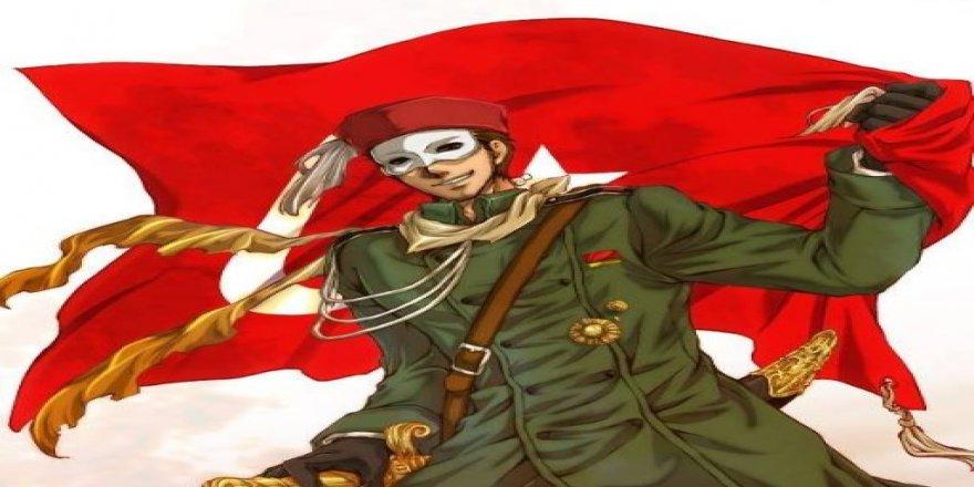 Animelere Dair Merak Ettiğiniz Her Şey TürkAnime Platformunda