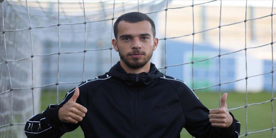 Fenerbahçe Barış Alıcı'yı Westerlo'ya kiraladı