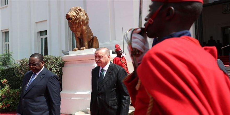 Uzmanlardan Afrika açılımı yorumu: Türkiye'nin Afrika açılımı emperyal değil