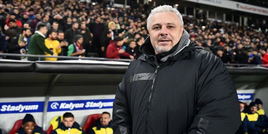 Gaziantep FK sezonu alt sıralardan uzakta bitirmek istiyor