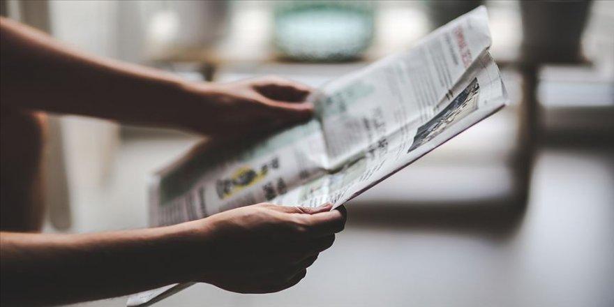 Brexit İngiliz gazetelerinin manşetinde: Sırada ne var