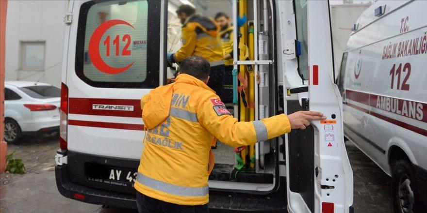 İzmir'de koronavirüs şüphesiyle hastaneye başvuran 2 Taylandlı turist taburcu edildi