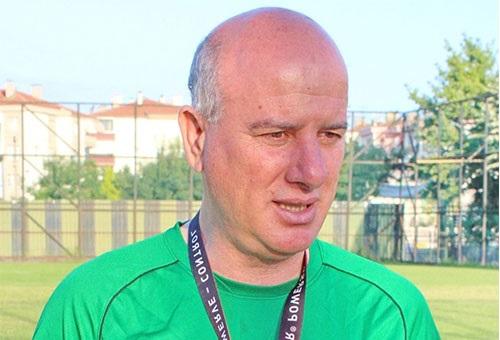 Gebzespor ile final maçı oynarız