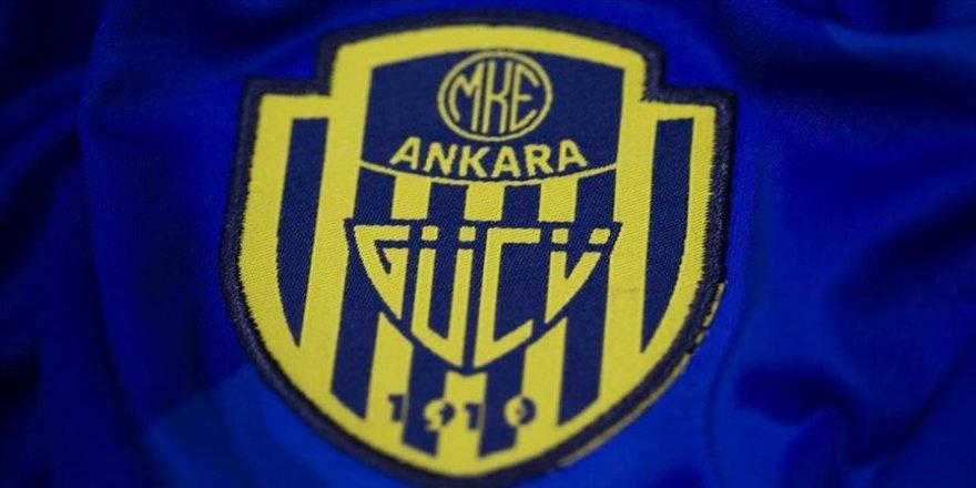MKE Ankaragücü yarın olağanüstü genel kurula gidiyor