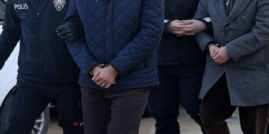 FETÖ'nün GATA'daki yapılanmasına operasyon: 23 gözaltı