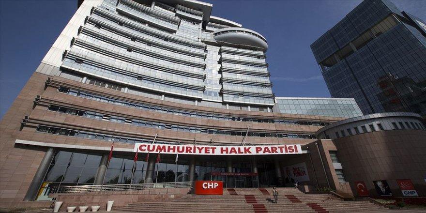 CHP Genel Başkan Yardımcısı Salıcı: CHP 37. Olağan Kurultayı bir iktidar kurultayı olacak