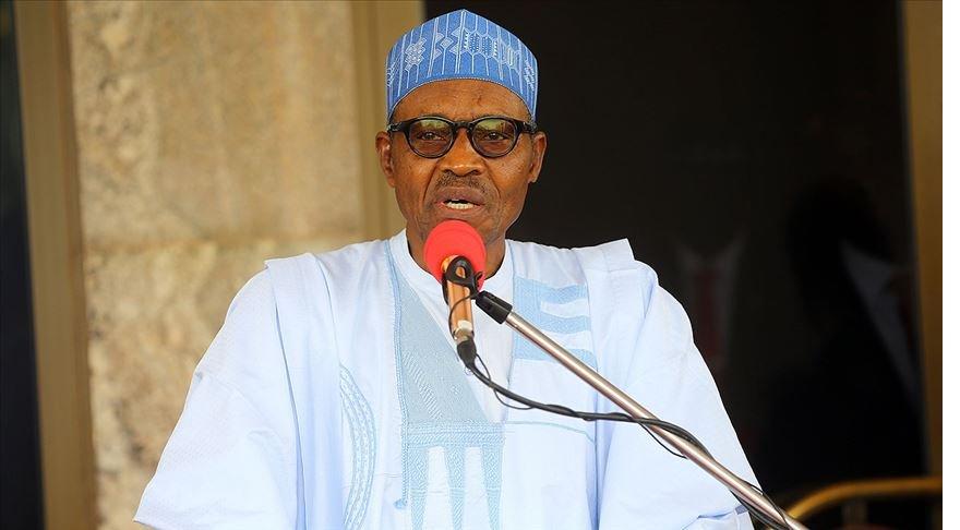 Nijerya Devlet Başkanı Buhari: Boko Haram mağdurlarının yüzde 90'ı Müslüman