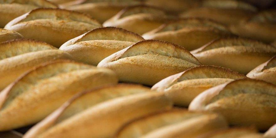 Ekmek fiyatları rekabet nedeniyle 59 kuruşa düştü