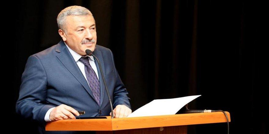 İstanbul Emniyet Müdürü Mustafa Çalışkan, 15 Temmuz'da yaşananları anlattı