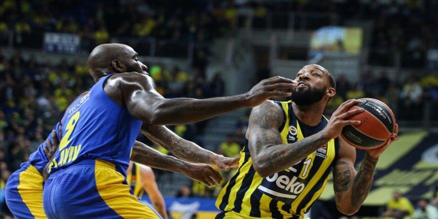 Fenerbahçe Beko son anda yenildi