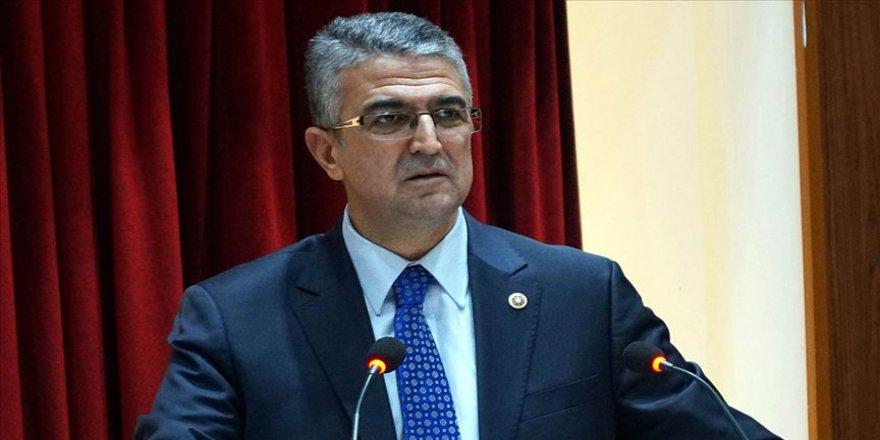 MHP Genel Başkan Yardımcısı Kamil Aydın'dan AKPM'ye 'çifte standart' tepkisi