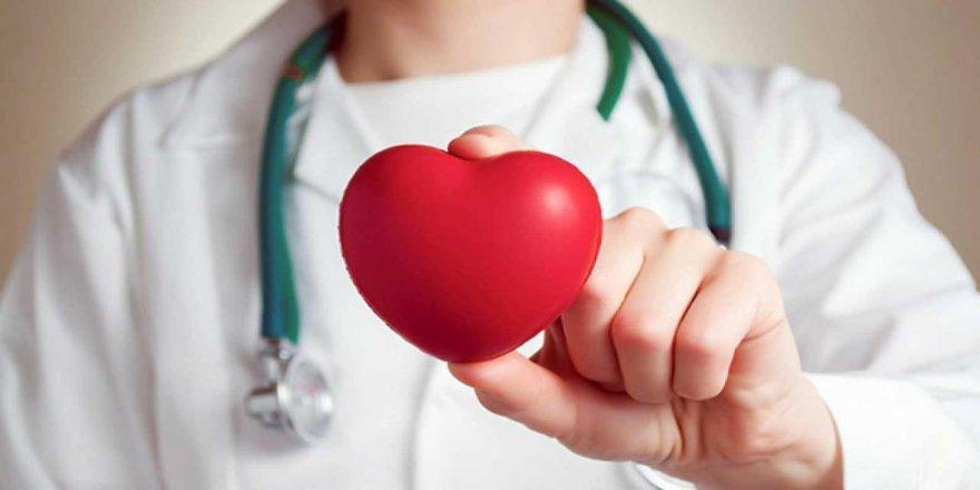 Kalp yetersizliğine yol açan risk faktörleri