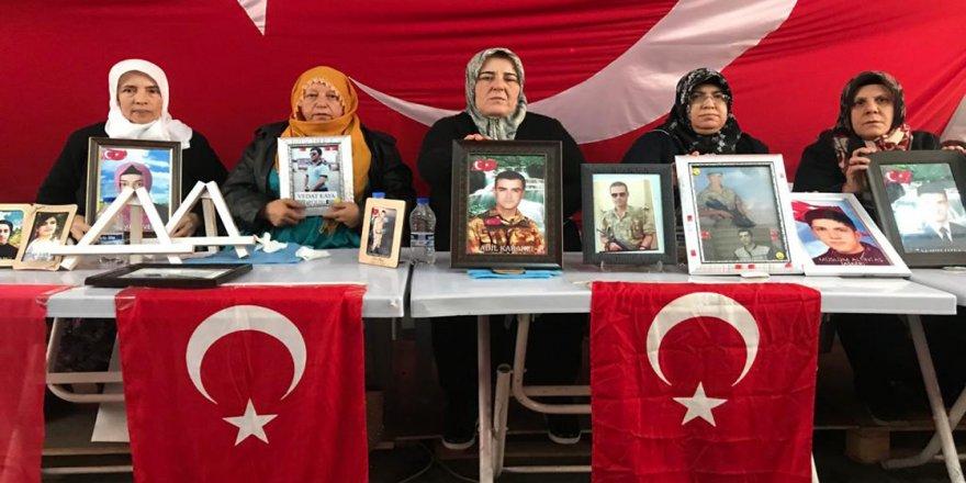 Diyarbakır annelerinden Altıntaş: Bazı annelerin evladı geldi, bizim de gelecek inşallah