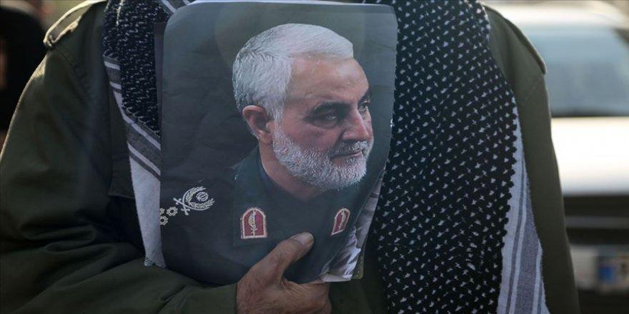 İran ile Irak Süleymani'nin öldürülmesiyle ilgili ortak komite kuracak