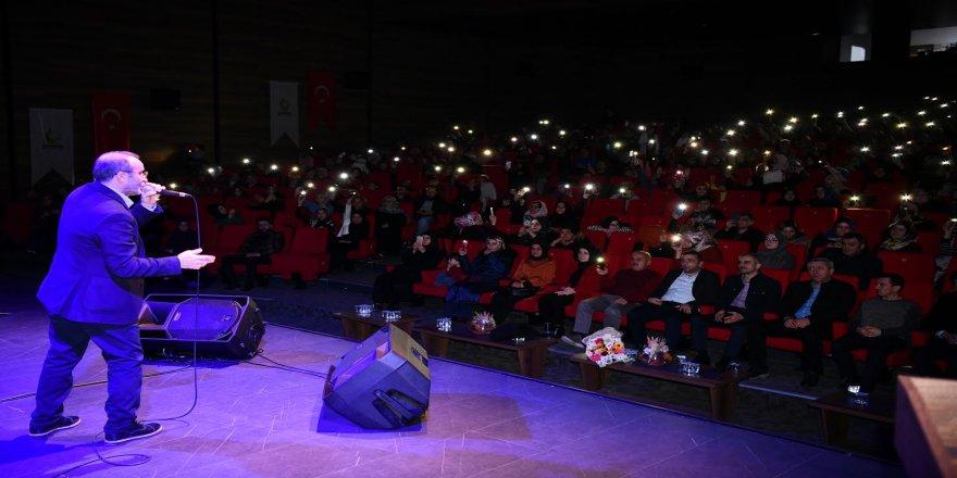 Ömer Karaoğlu Konseri