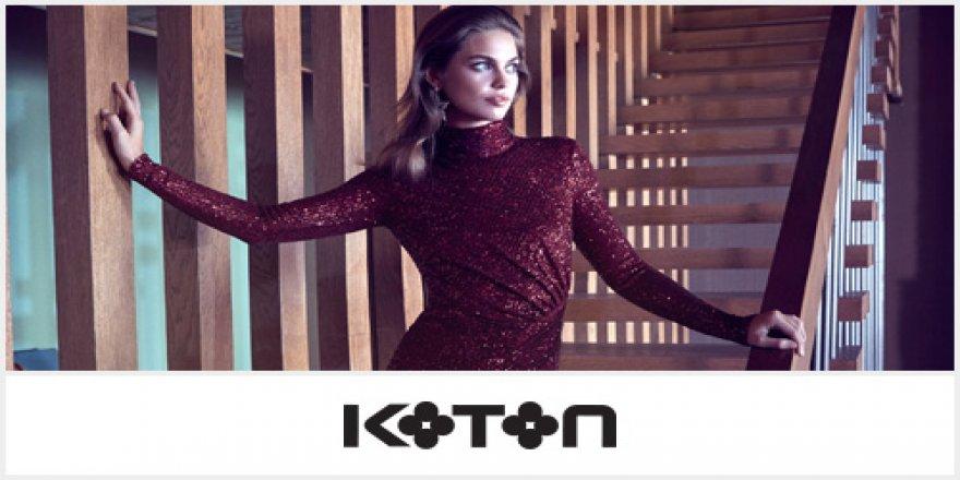 KOTON Tasarımları ile Her Mevsim Şıklık